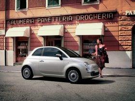 Ver foto 7 de Fiat 500 2007