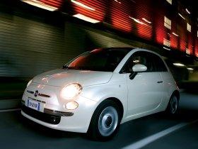 Ver foto 6 de Fiat 500 2007