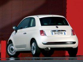 Ver foto 27 de Fiat 500 2007