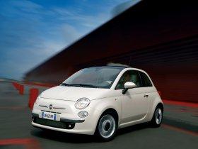 Ver foto 26 de Fiat 500 2007