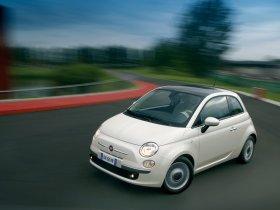 Ver foto 23 de Fiat 500 2007