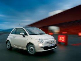 Ver foto 22 de Fiat 500 2007