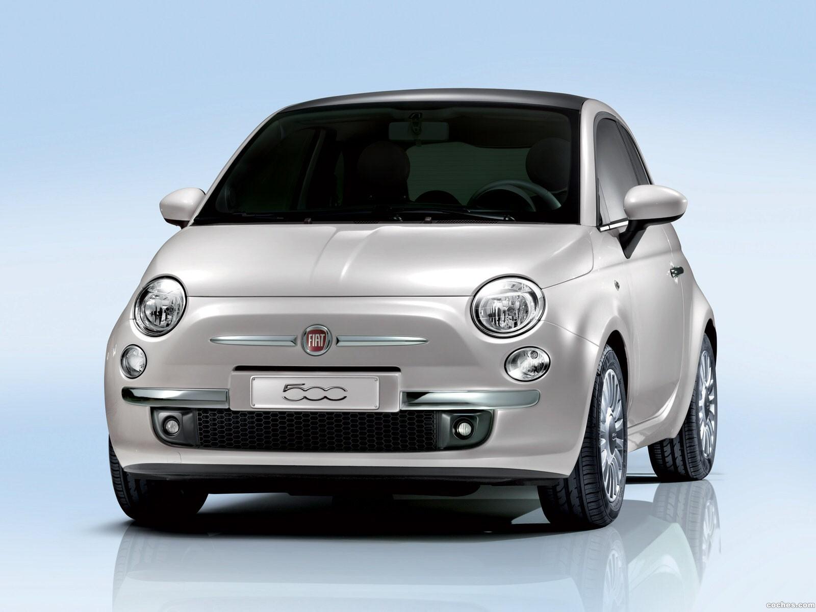 Foto 0 de Fiat 500 2007