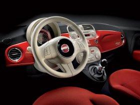 Ver foto 5 de Fiat 500 2007