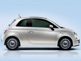 Ver foto 3 de Fiat 500 2007