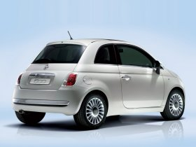 Ver foto 2 de Fiat 500 2007