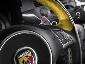 Ver foto 6 de Abarth 695 Tributo Ferrari 2011
