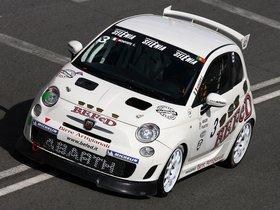 Ver foto 27 de Abarth 500 Assetto Corse 2008