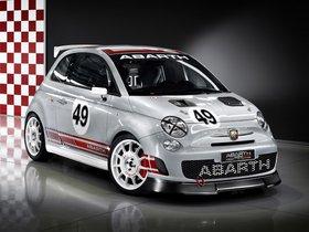 Ver foto 20 de Abarth 500 Assetto Corse 2008