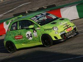 Ver foto 19 de Abarth 500 Assetto Corse 2008