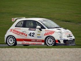 Ver foto 18 de Abarth 500 Assetto Corse 2008