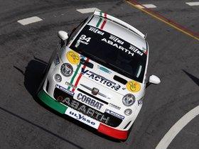 Ver foto 13 de Abarth 500 Assetto Corse 2008