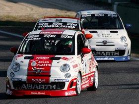 Ver foto 10 de Abarth 500 Assetto Corse 2008