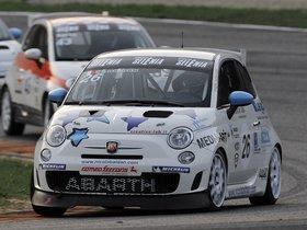 Ver foto 35 de Abarth 500 Assetto Corse 2008