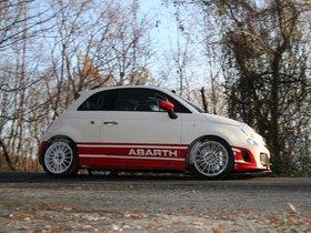 Ver foto 5 de Abarth 500 R3T 2010