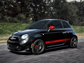Fotos de Abarth 500 Abarth USA 2012