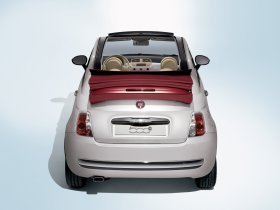 Ver foto 68 de Fiat 500C 2009