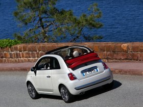Ver foto 59 de Fiat 500C 2009