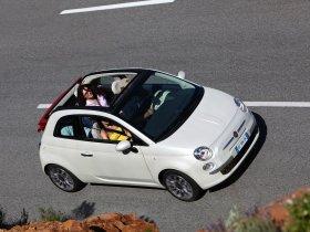Ver foto 58 de Fiat 500C 2009