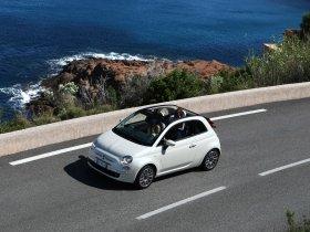 Ver foto 57 de Fiat 500C 2009