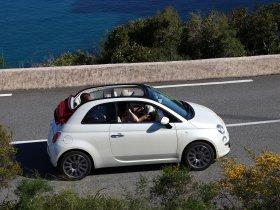 Ver foto 56 de Fiat 500C 2009