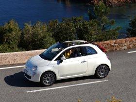 Ver foto 55 de Fiat 500C 2009