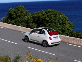 Ver foto 54 de Fiat 500C 2009