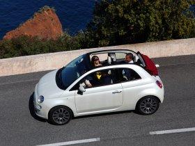 Ver foto 53 de Fiat 500C 2009