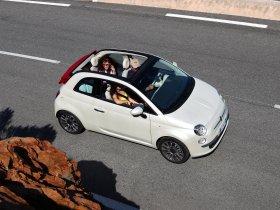 Ver foto 52 de Fiat 500C 2009
