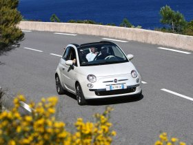 Ver foto 51 de Fiat 500C 2009