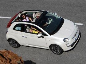 Ver foto 48 de Fiat 500C 2009