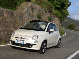 Ver foto 47 de Fiat 500C 2009