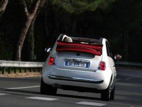 Ver foto 46 de Fiat 500C 2009