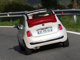 Ver foto 45 de Fiat 500C 2009