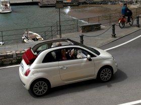 Ver foto 44 de Fiat 500C 2009