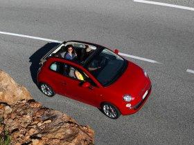 Ver foto 43 de Fiat 500C 2009