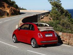 Ver foto 41 de Fiat 500C 2009