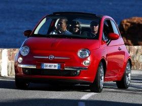 Ver foto 39 de Fiat 500C 2009