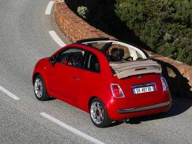 Ver foto 38 de Fiat 500C 2009