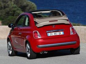 Ver foto 36 de Fiat 500C 2009