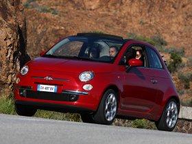 Ver foto 35 de Fiat 500C 2009