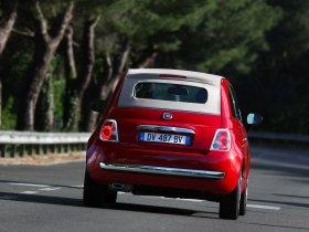 Ver foto 33 de Fiat 500C 2009