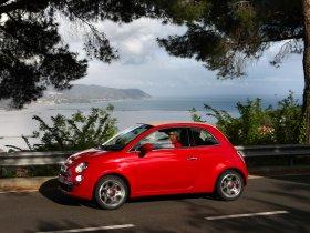 Ver foto 31 de Fiat 500C 2009