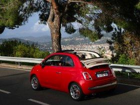 Ver foto 30 de Fiat 500C 2009