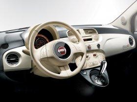 Ver foto 65 de Fiat 500C 2009
