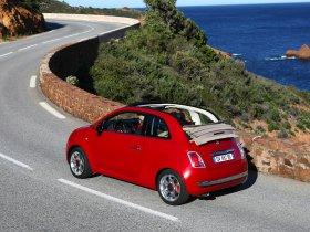 Ver foto 29 de Fiat 500C 2009