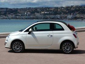 Ver foto 27 de Fiat 500C 2009