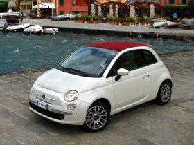 Ver foto 25 de Fiat 500C 2009