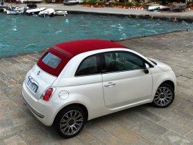 Ver foto 24 de Fiat 500C 2009