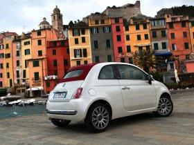 Ver foto 23 de Fiat 500C 2009